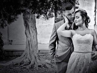 Le nozze di Debora e Michele 1