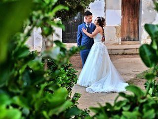 Le nozze di Debora e Michele 3