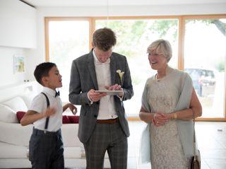 Le nozze di Elise e Gauthier 2