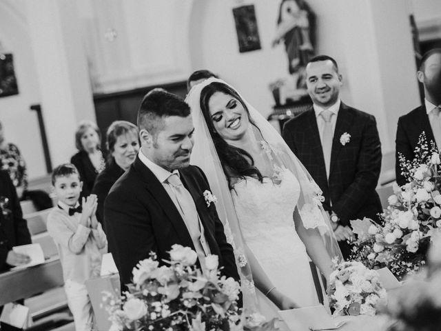 Il matrimonio di Salvatore e Antonia a Capaccio Paestum, Salerno 9