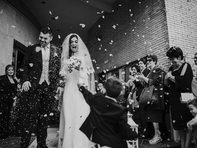 Il matrimonio di Salvatore e Antonia a Capaccio Paestum, Salerno 10