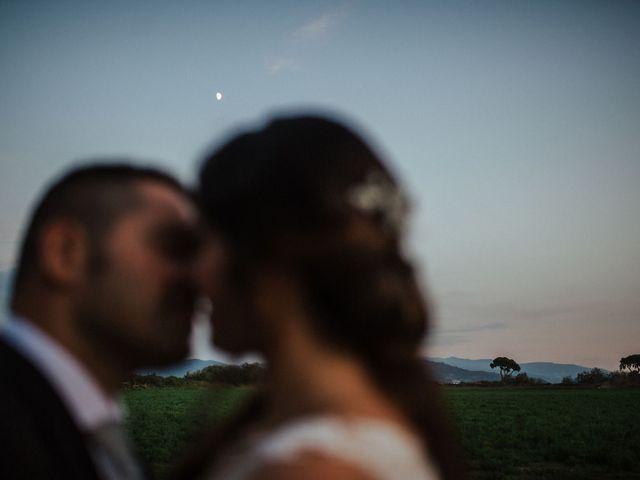 Il matrimonio di Salvatore e Antonia a Capaccio Paestum, Salerno 15
