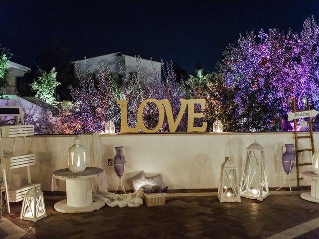 Il matrimonio di Salvatore e Antonia a Capaccio Paestum, Salerno 24