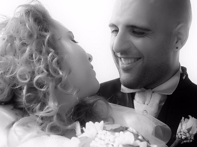 Il matrimonio di Giuseppe e Hilary a Toscolano-Maderno, Brescia 1