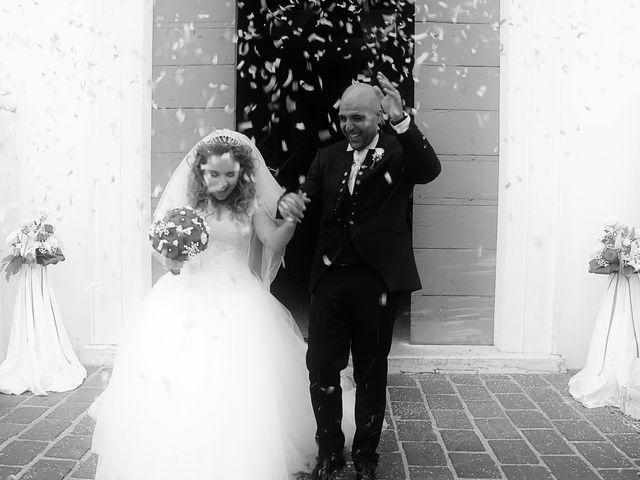 Il matrimonio di Giuseppe e Hilary a Toscolano-Maderno, Brescia 5