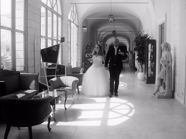 Il matrimonio di Giuseppe e Hilary a Toscolano-Maderno, Brescia 6