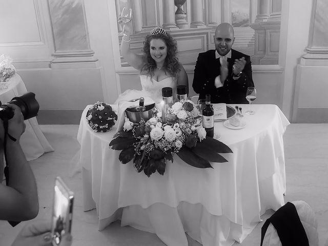 Il matrimonio di Giuseppe e Hilary a Toscolano-Maderno, Brescia 8