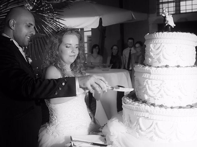 Il matrimonio di Giuseppe e Hilary a Toscolano-Maderno, Brescia 10