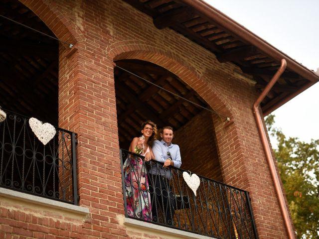 Il matrimonio di Enrico e Susanna a Villafranca d'Asti, Asti 1