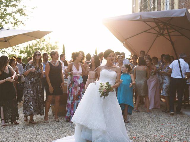 Il matrimonio di Enrico e Susanna a Villafranca d'Asti, Asti 4