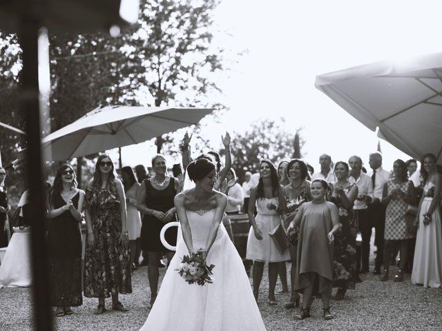 Il matrimonio di Enrico e Susanna a Villafranca d'Asti, Asti 5