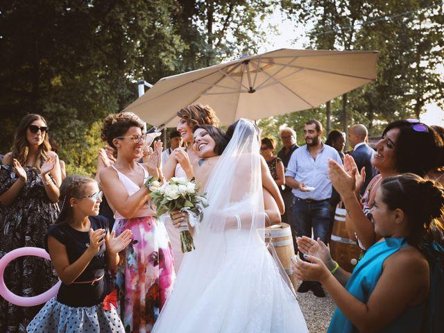 Il matrimonio di Enrico e Susanna a Villafranca d'Asti, Asti 7