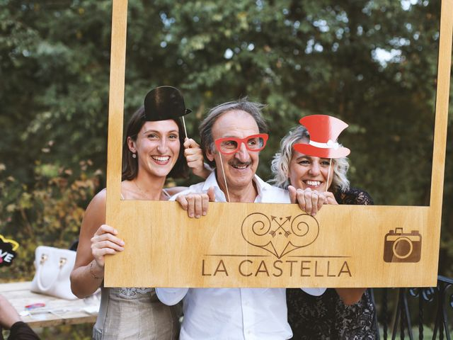 Il matrimonio di Enrico e Susanna a Villafranca d'Asti, Asti 8