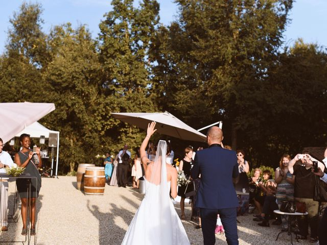 Il matrimonio di Enrico e Susanna a Villafranca d'Asti, Asti 9