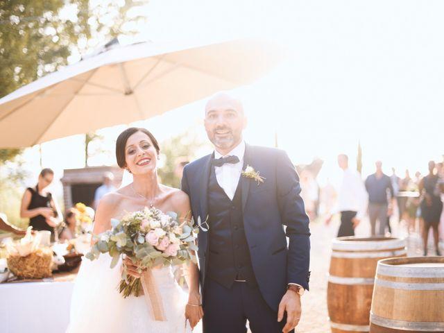 Il matrimonio di Enrico e Susanna a Villafranca d'Asti, Asti 12