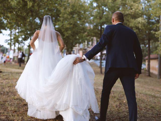 Il matrimonio di Enrico e Susanna a Villafranca d'Asti, Asti 18
