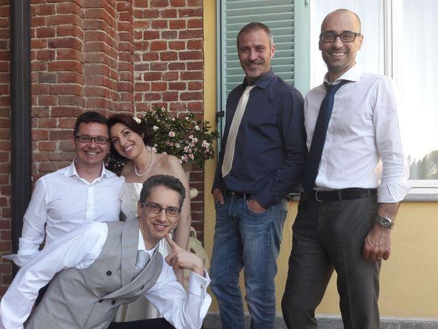 Il matrimonio di Carlo e Cristina a Torino, Torino 2