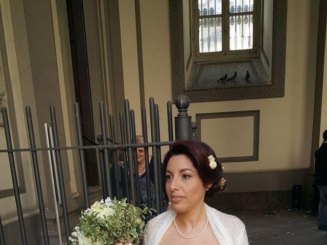 Il matrimonio di Carlo e Cristina a Torino, Torino 7