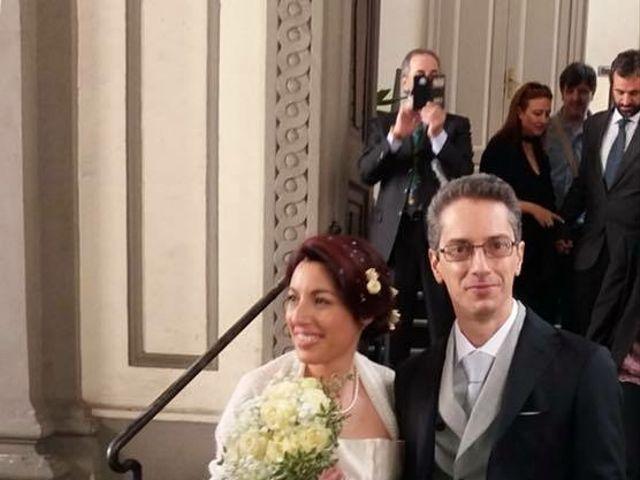 Il matrimonio di Carlo e Cristina a Torino, Torino 20