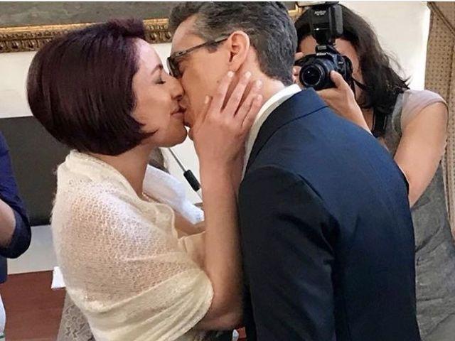 Il matrimonio di Carlo e Cristina a Torino, Torino 21