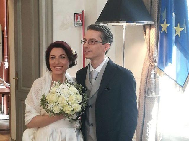Il matrimonio di Carlo e Cristina a Torino, Torino 24