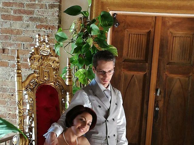 Il matrimonio di Carlo e Cristina a Torino, Torino 25