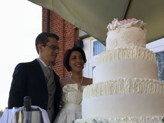 Il matrimonio di Carlo e Cristina a Torino, Torino 28