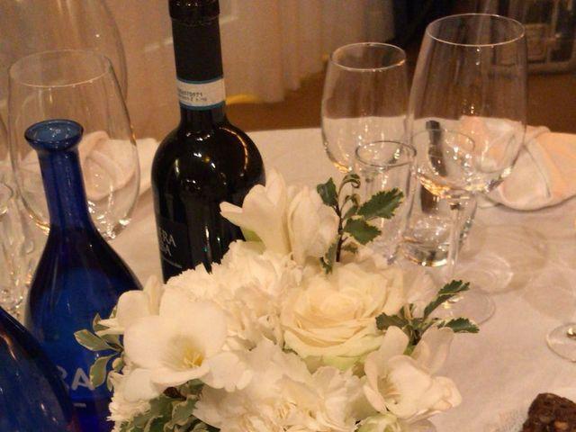 Il matrimonio di Carlo e Cristina a Torino, Torino 35