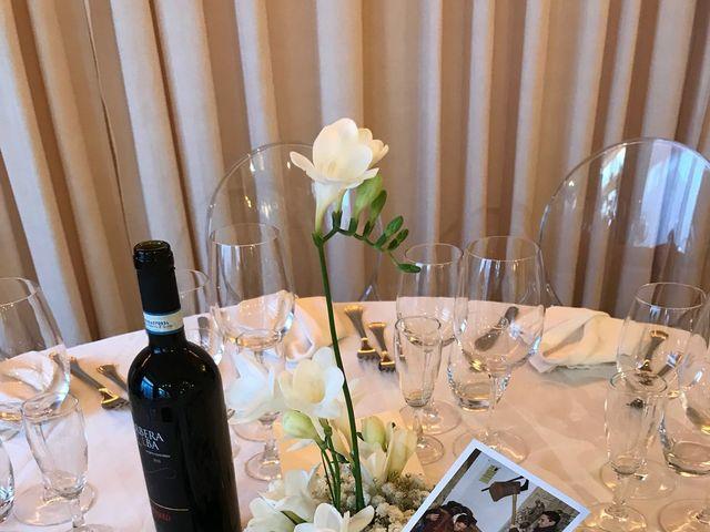 Il matrimonio di Carlo e Cristina a Torino, Torino 37