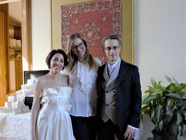 Il matrimonio di Carlo e Cristina a Torino, Torino 41