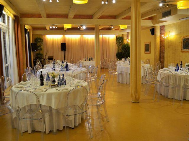 Il matrimonio di Carlo e Cristina a Torino, Torino 42