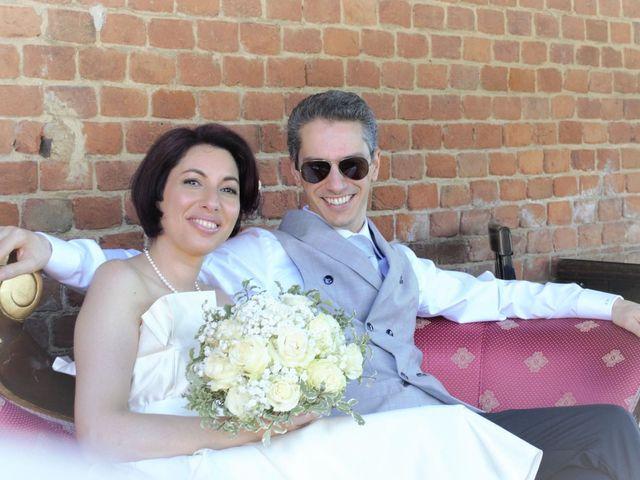Il matrimonio di Carlo e Cristina a Torino, Torino 43