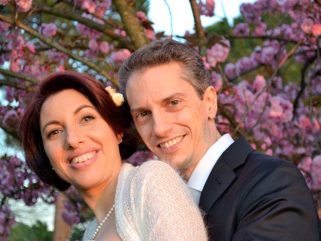 Il matrimonio di Carlo e Cristina a Torino, Torino 46