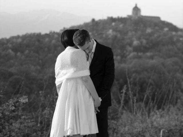 Il matrimonio di Carlo e Cristina a Torino, Torino 47