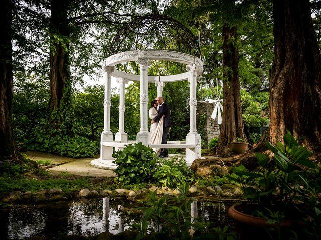 Le nozze di Krizia e Angelo