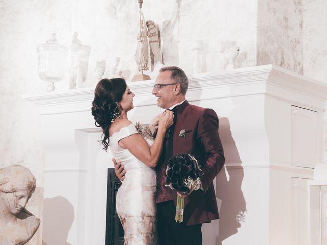 Il matrimonio di Giorgio e Cristina a Roma, Roma 2