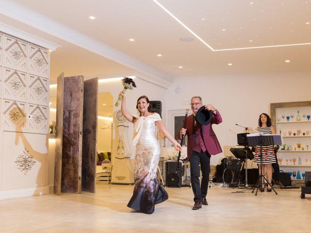 Il matrimonio di Giorgio e Cristina a Roma, Roma 6
