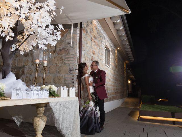 Il matrimonio di Giorgio e Cristina a Roma, Roma 9