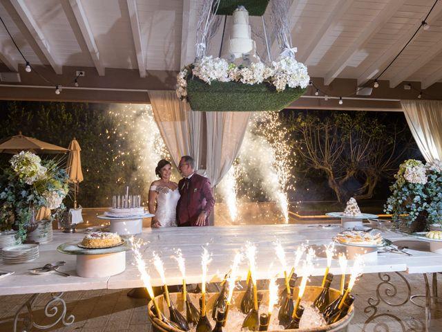 Il matrimonio di Giorgio e Cristina a Roma, Roma 17