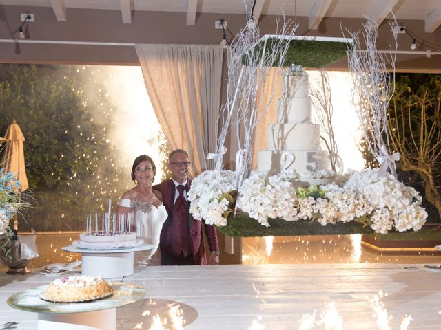 Il matrimonio di Giorgio e Cristina a Roma, Roma 18