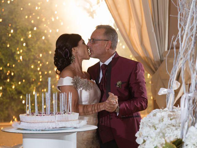 Il matrimonio di Giorgio e Cristina a Roma, Roma 19