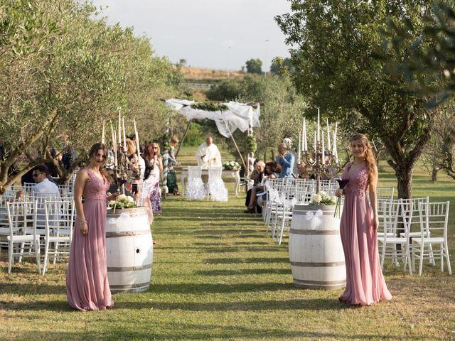 Il matrimonio di Giorgio e Cristina a Roma, Roma 24