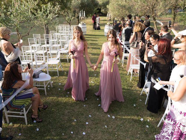 Il matrimonio di Giorgio e Cristina a Roma, Roma 25