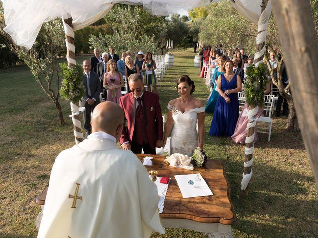 Il matrimonio di Giorgio e Cristina a Roma, Roma 28
