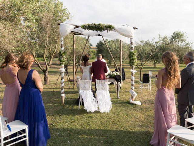Il matrimonio di Giorgio e Cristina a Roma, Roma 33