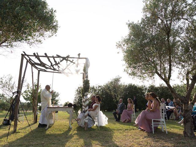 Il matrimonio di Giorgio e Cristina a Roma, Roma 36