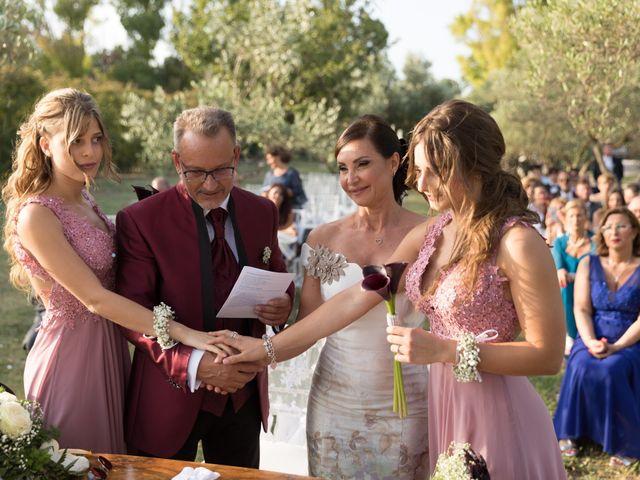 Il matrimonio di Giorgio e Cristina a Roma, Roma 37