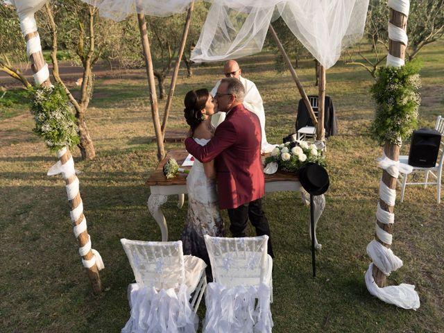 Il matrimonio di Giorgio e Cristina a Roma, Roma 39