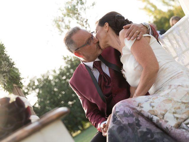 Il matrimonio di Giorgio e Cristina a Roma, Roma 40
