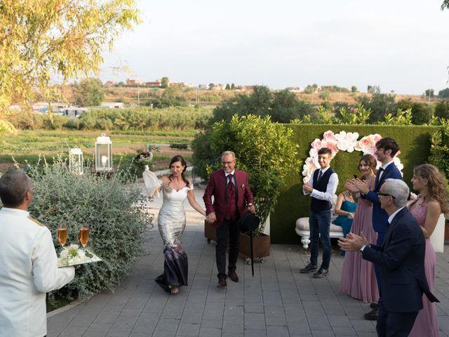 Il matrimonio di Giorgio e Cristina a Roma, Roma 42